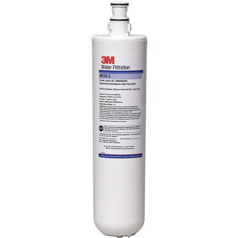 3M vervangingsfilter voor Multi-Tap 3-in-1 kraan